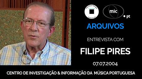 Filipe Pires