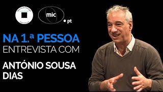 António de Sousa Dias