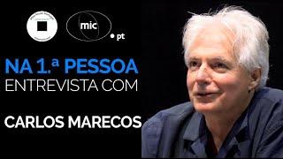 Carlos Marecos