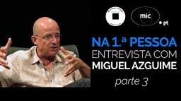 Miguel Azguime