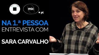 Sara Carvalho